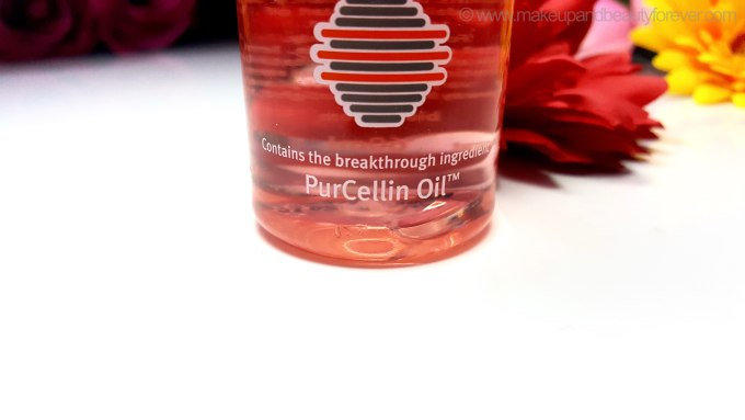 Bio Oil PurCellin Oil Review