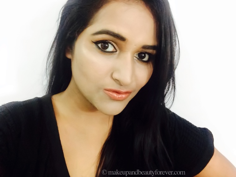 LOreal Paris Kajal Magique Bold Review Swatches on eyes Astha Goel MBF