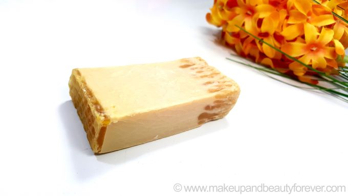 LUSH Honey I Washed The Kids Soap Review Online India