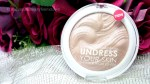 MUA Undress Your Skin Shimmer Highlighter Review, Swatches
