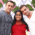 Arpita Khan is angry, has a STRONG message for everyone!
