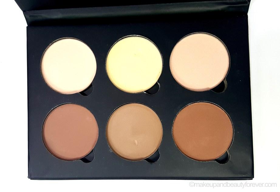 Anastasia Beverly Hills Contour Kit Light Medium Review Makeup Beauty Blog