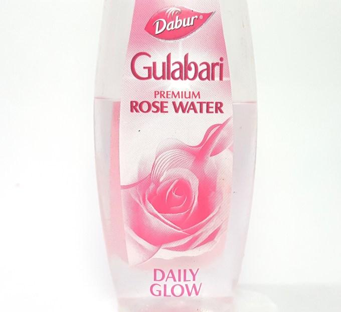 Dabur Gulabari gulab jal Premium Rose Water Review