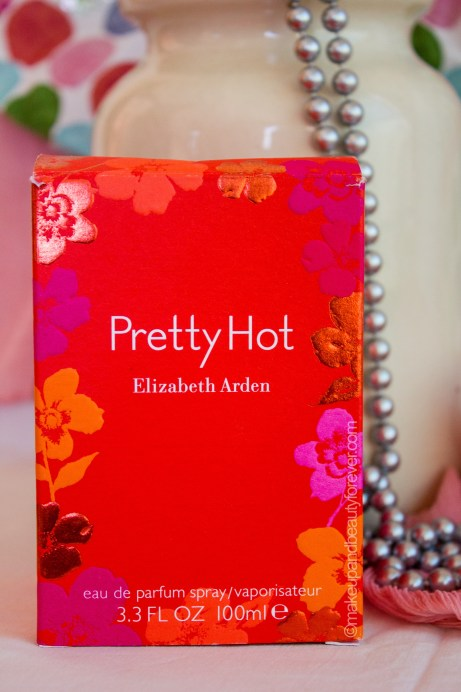 Elizabeth Arden Pretty Hot EDT Perfume price buy India
