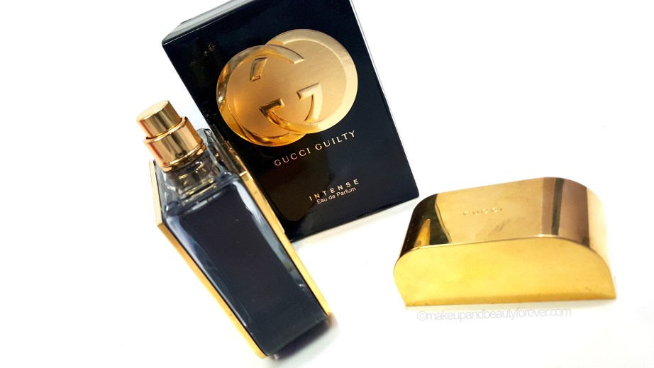 Gucci Guilty Intense EDP Perfume Review USA