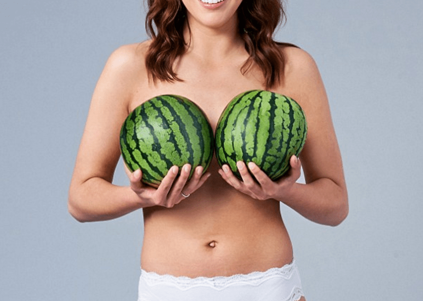 How to buy bra online perfect size image
