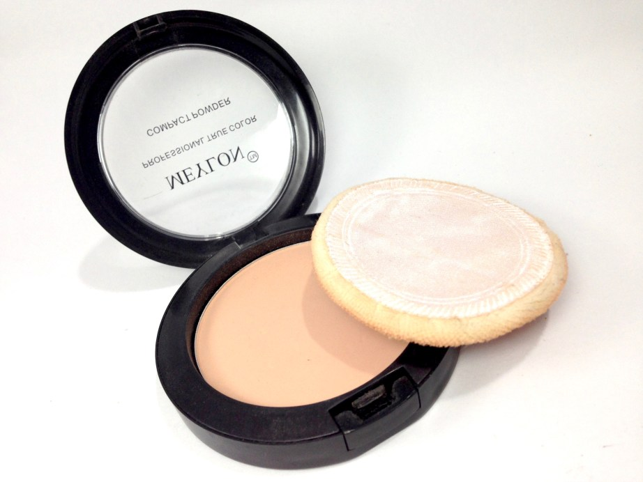 Meylon Paris professional Compact Powder Review