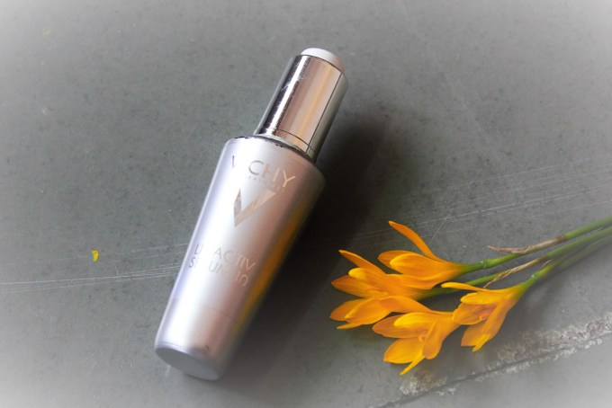 Vichy Liftactiv Serum 10 Youth Power Serum Review Indian Makeup and Beauty Blog