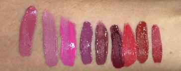 Liquid Transfer Proof Lipstick