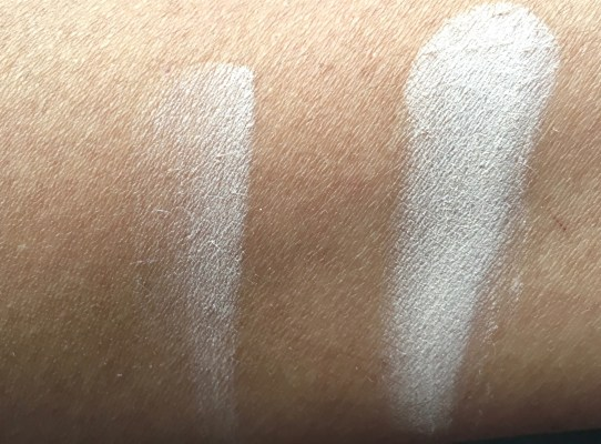 Chambor Silver Shadow Compact Powder Review Shades Swatches mbf