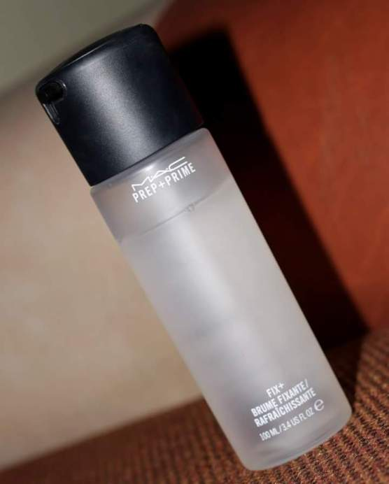 MAC Prep + Prime Fix + Spray Review
