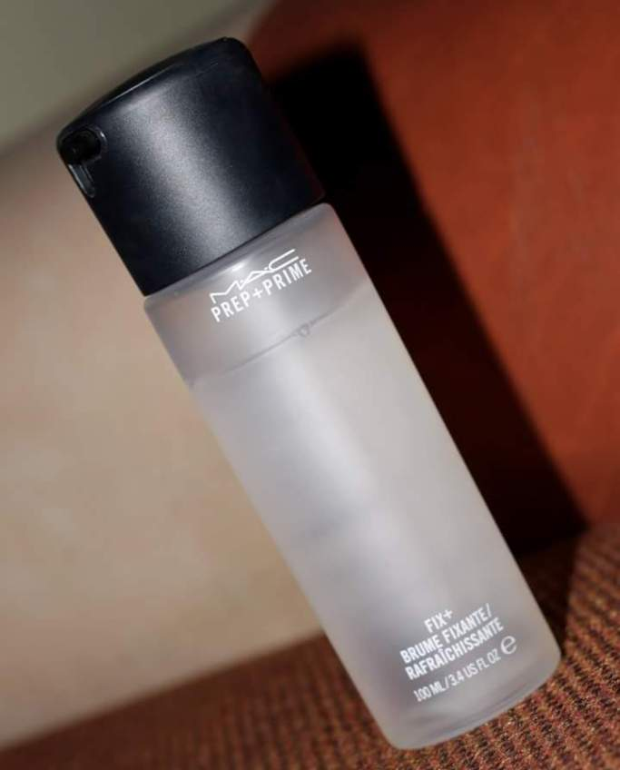 Make Up Fixer Spray by ofra #15