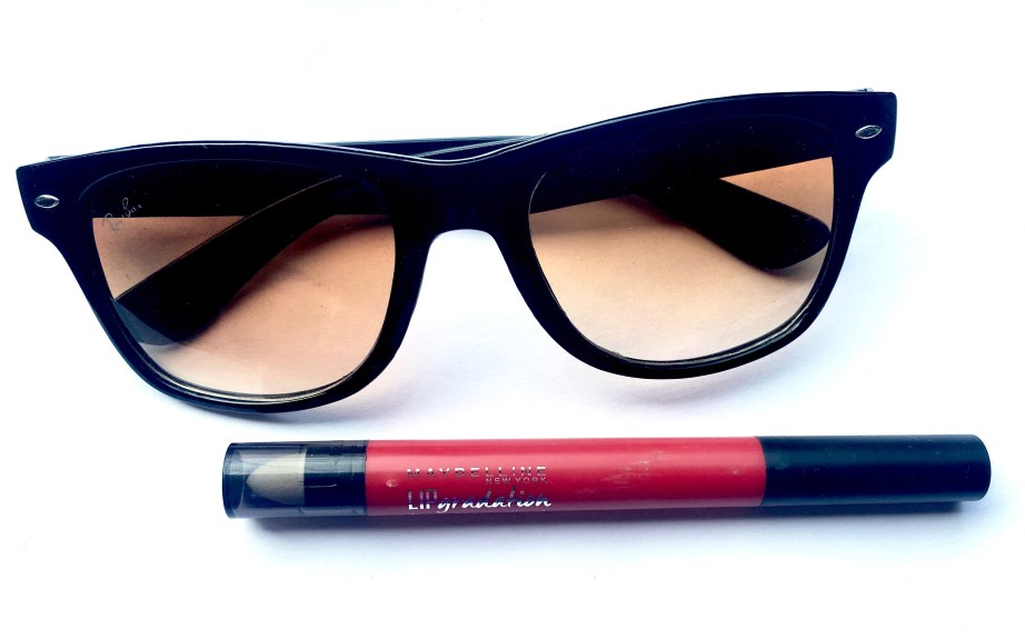 Maybelline Color Sensational Lip Gradation Red 1 Review Swatches mbf blog