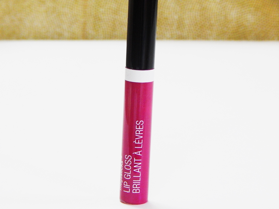 Wet n Wild Mega Slicks Lip Gloss Berried Treasure Review Swatches mbf blog