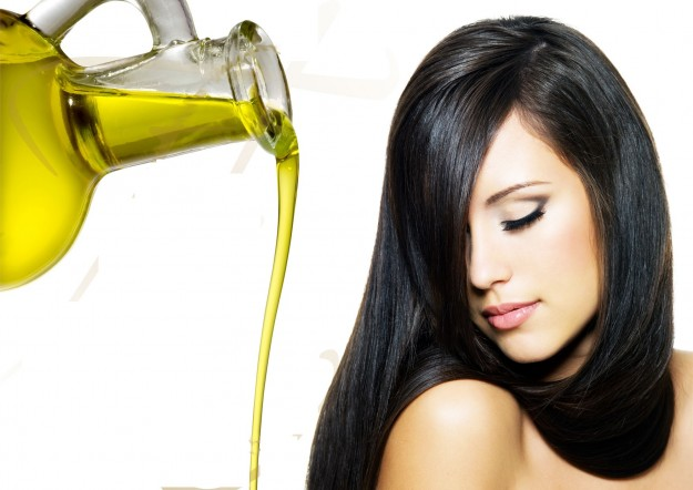 hair oil for monsoon humid weather