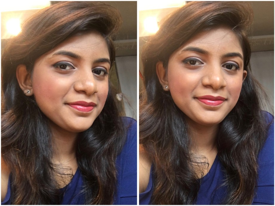 Bobbi Brown Long Wear Even Finish Foundation Spf 15 Review Swatches Makeup Look Pooja MBF
