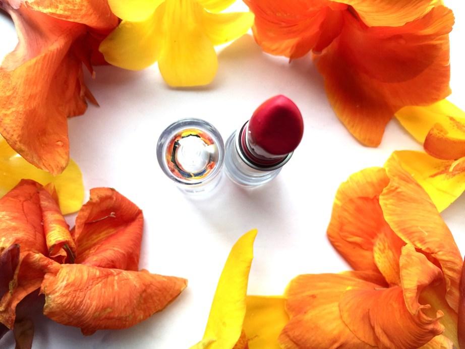 Lakme Enrich Matte Lipstick PM 15 Review