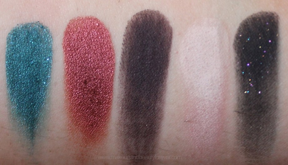Jeffree Star Beauty Killer Palette Review Swatches expensive confession vanity china white black rainbow mbf