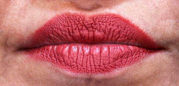 Lipland Matte Lip Crayon Lipstick Nicol Concilio Zoey Review Swatches 4 5 hours