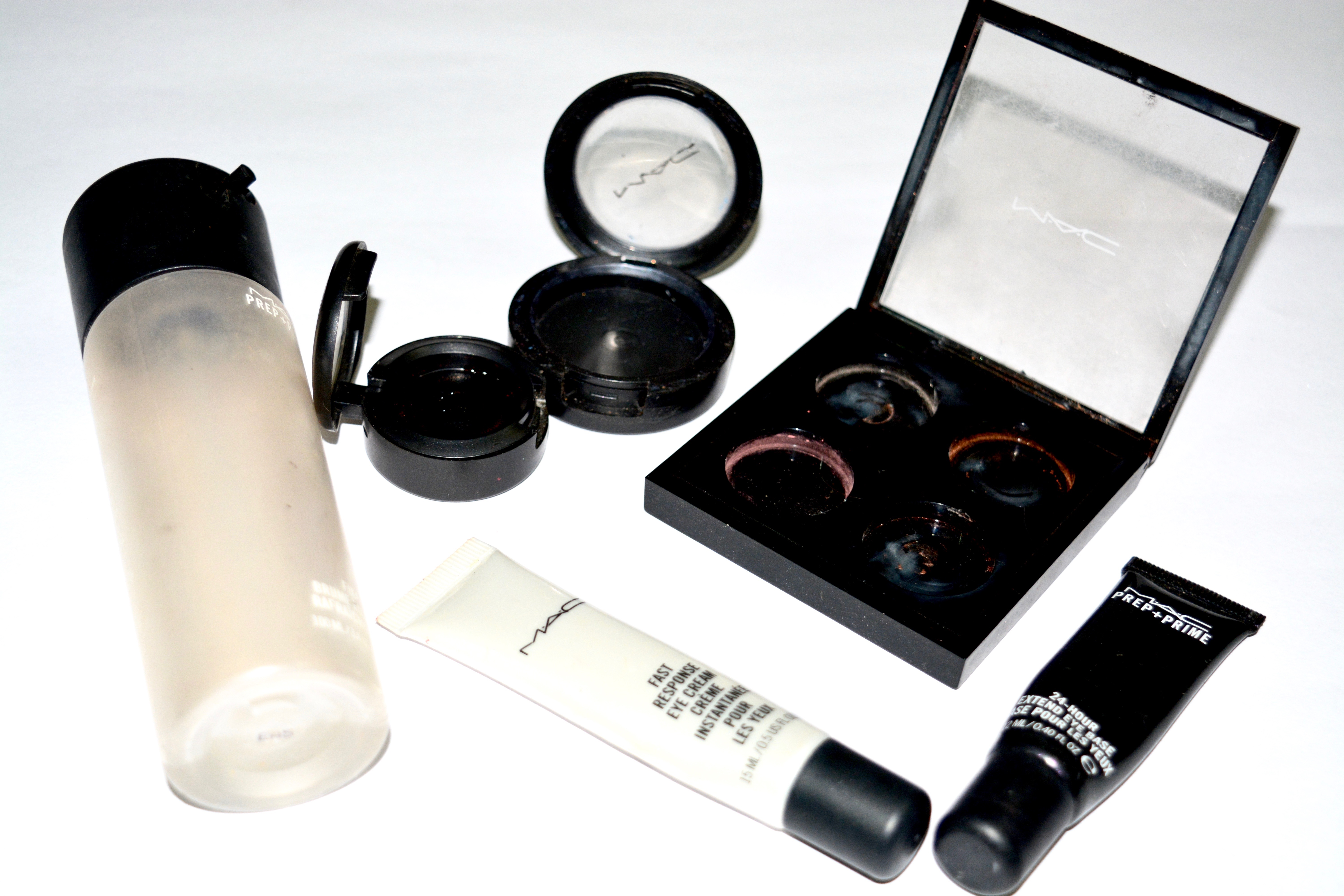 can you back to mac limited edition products