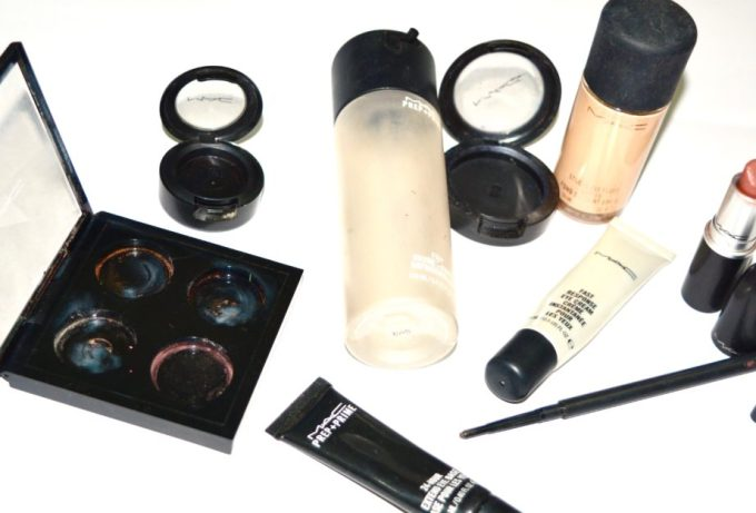 Back To MAC Program All Details by MAC Makeup Artist can be exchanged