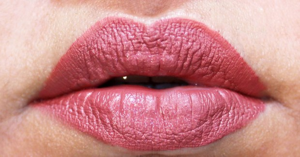 Lipland Matte Liquid Lipstick Baked by Amrezy Review Swatches Fresh