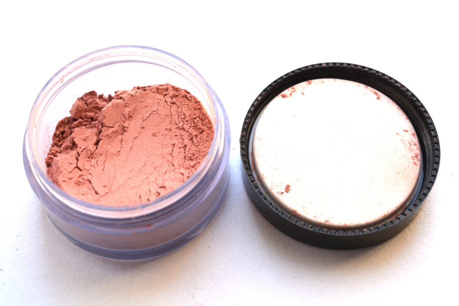 Vert Loose Powder Review MBF