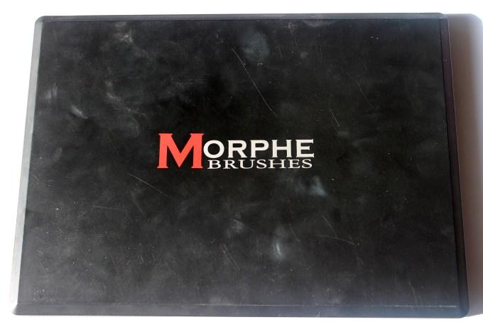 Morphe 35W Warm Palette Review