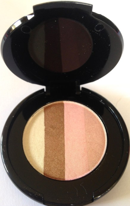 Too Faces Snow Bunny Luminous Bronzer