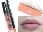 Kylie Koko K Matte Lip Kit Review, Swatches