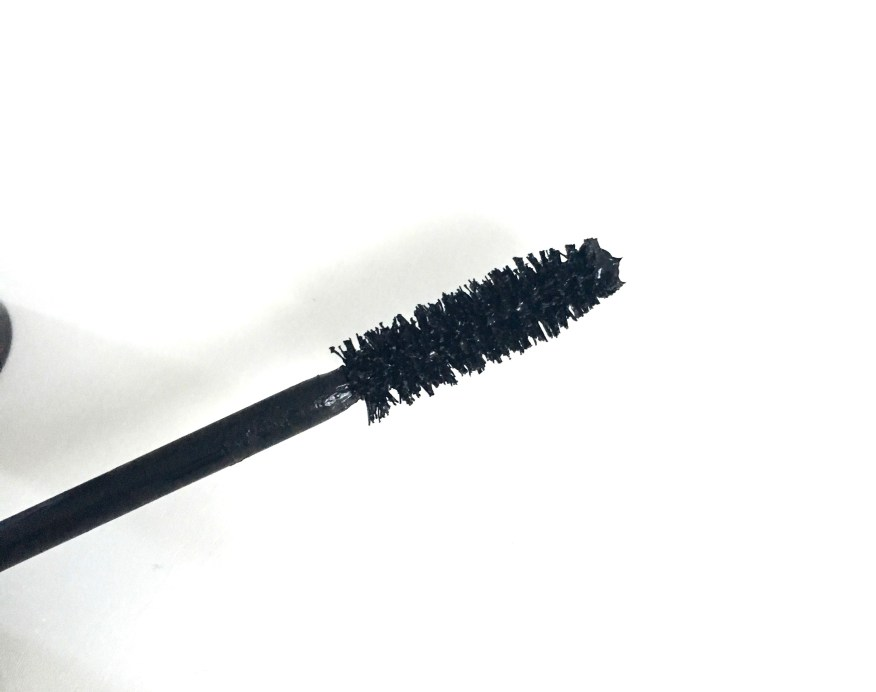 Urban Decay Perversion Mascara Review Wand
