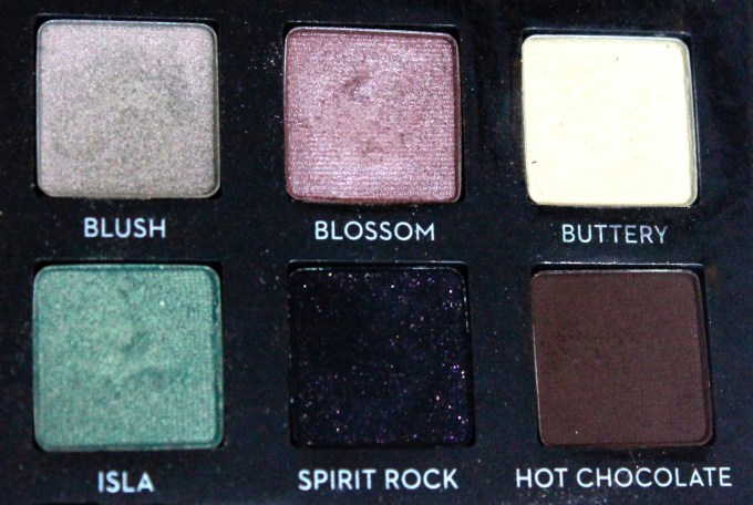 Anastasia Beverly Hills Self Made EyeShadow Palette Review, Swatches Closeup