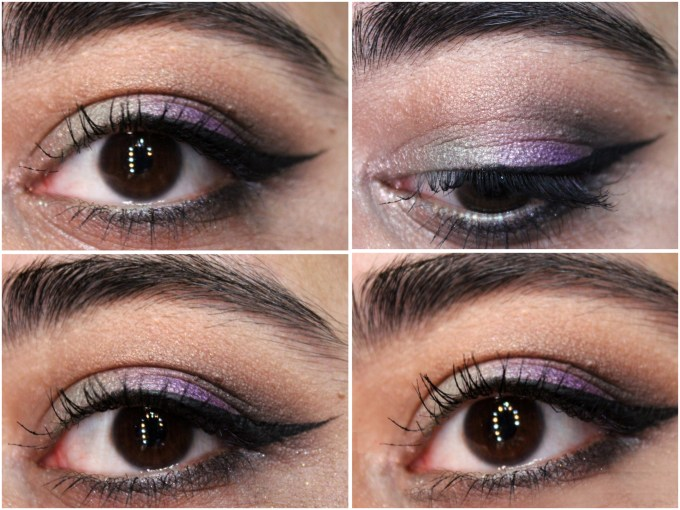 Anastasia Beverly Hills Self Made EyeShadow Palette Review, Swatches Eye Makeup Look