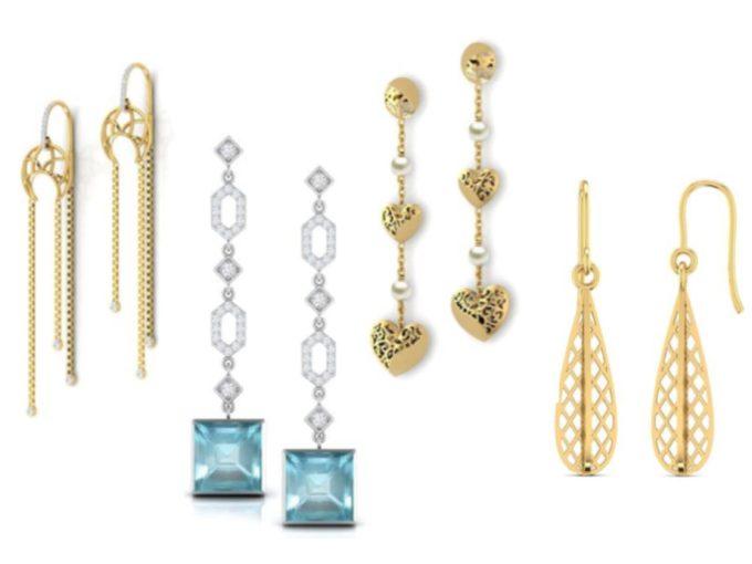 Best Designer Earrings