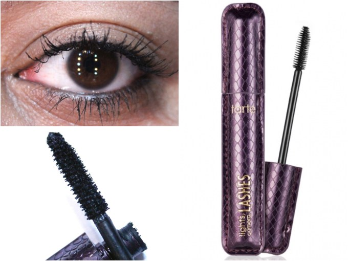 Lights, Camera, Lashes 4-in-1 Mascara by Tarte #12
