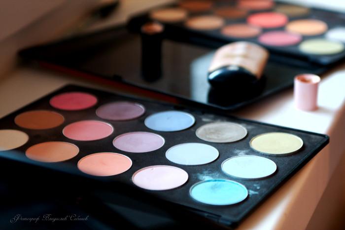 Eyeshadow Palettes at Sephora