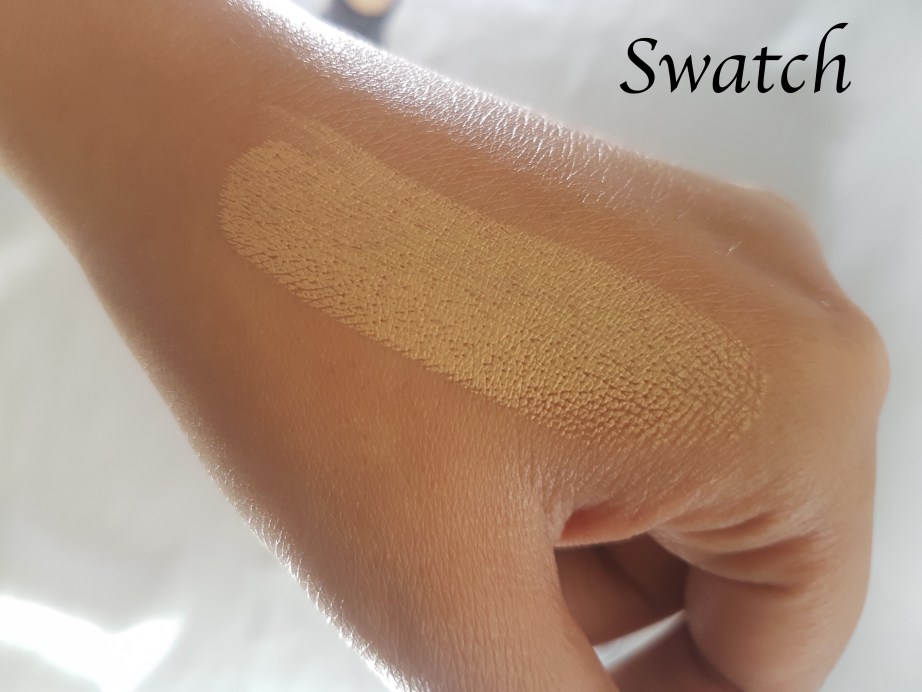 Maybelline Fit Me Shine Free Stick Foundation Review, Swatches, Demo MBF