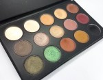 Morphe Kathleen Lights Eyeshadow Palette Review, Swatches