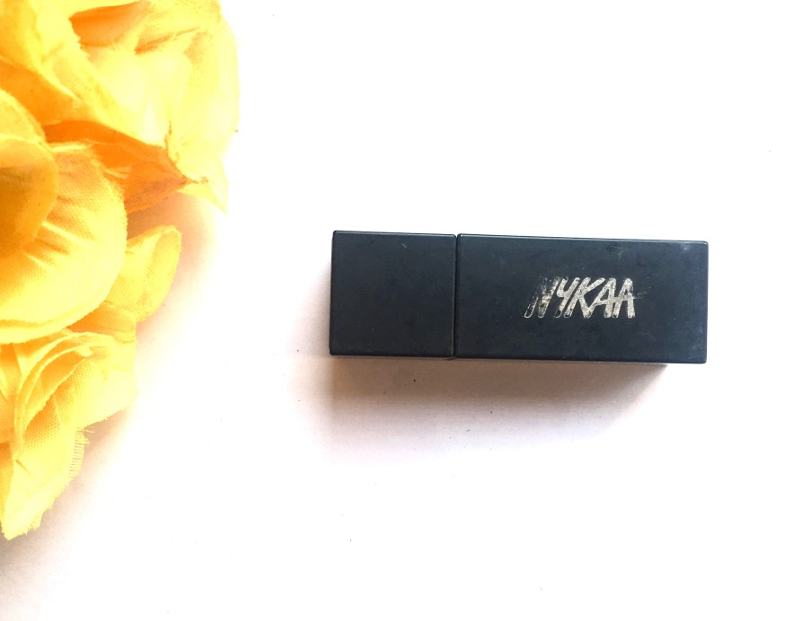 Nykaa So Matte Lipstick Devious Pink 03 M Review, Swatches 2