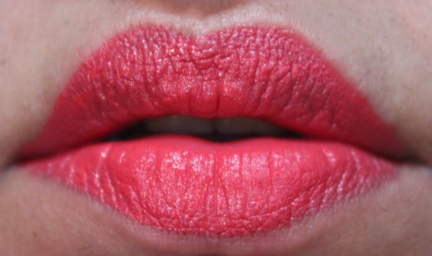 OFRA Long Lasting Liquid Lipstick Paris Rendezvous Review, Swatches On Lips