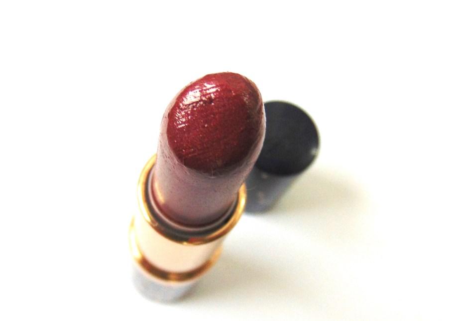 Estée Lauder Pure Color Long Lasting Lipstick Hot Kiss Review, Swatches MBF Blog