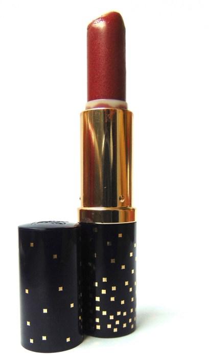Estée Lauder Pure Color Long Lasting Lipstick Hot Kiss Review, Swatches MBF