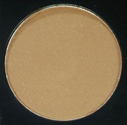 FACES Ultime Pro Face Palette Fresh Review, Swatches Bronzer