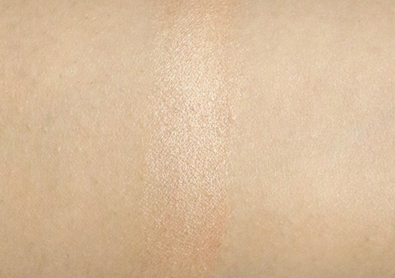 FACES Ultime Pro Face Palette Glow Review, Swatches Bronzer skin