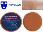 Kryolan SupraColor Shade LE Review, Swatches