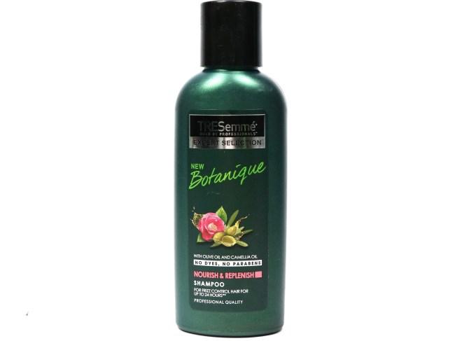 TRESemmé Botanique Nourish & Replenish Shampoo Review