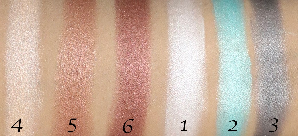 Foil Eyes 28 Color Eyeshadow Palette by BH Cosmetics #16