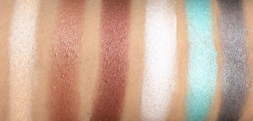 Foil Eyes 28 Color Eyeshadow Palette by BH Cosmetics #15
