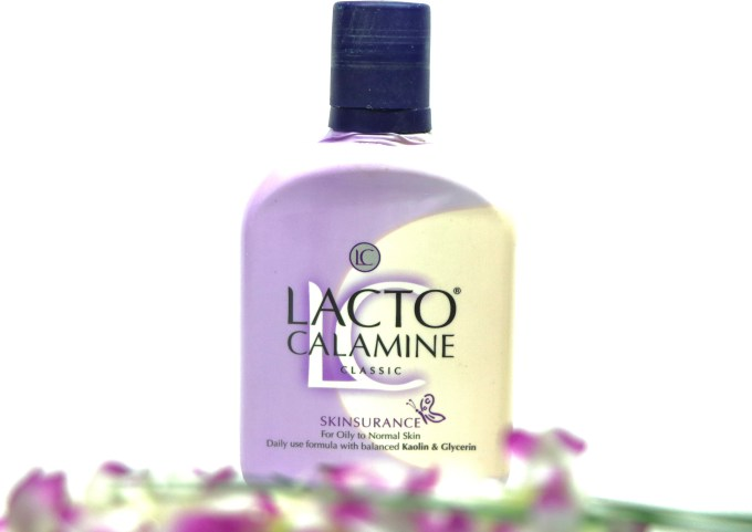 Lacto Calamine Classic Skinsurance for Oily Normal Skin Review, Demo MBF