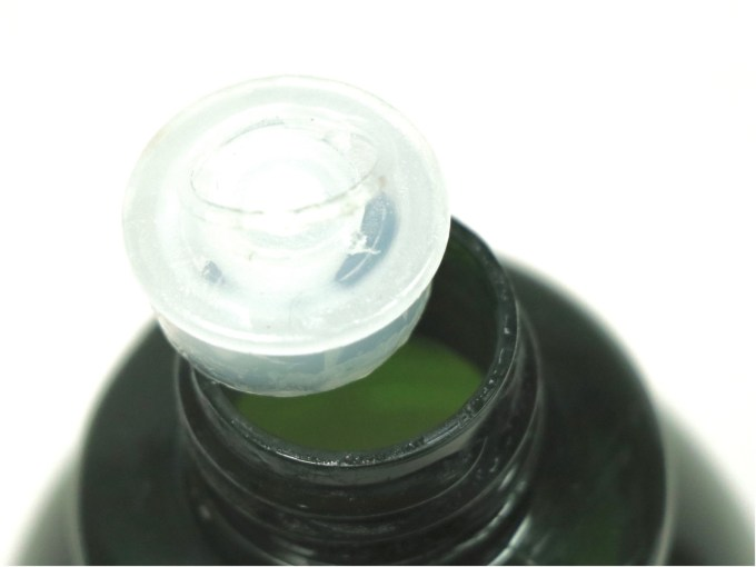 Hedonista Argan Conditioner Review cap